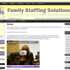 Family Staffing