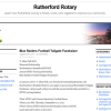 Rutherford Rotary