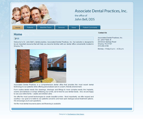 JohnBellDental.com