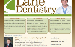 Lane Dentistry
