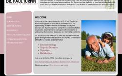 Dr. Paul Turpin