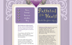 Patterns of the Heart