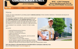 Courier On Call