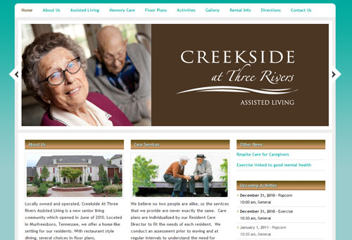 creeksideassistedliving_com