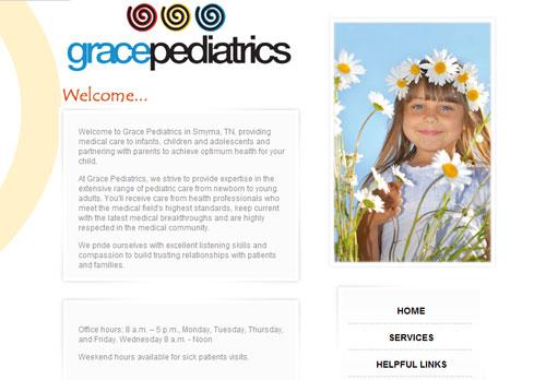 Grace Pediatrics