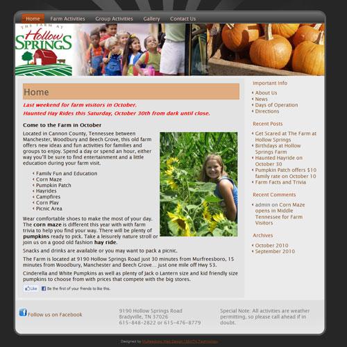 www_hollowspringsfarm_com